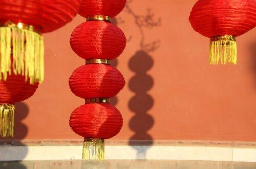 anul nou chinezesc thailanda