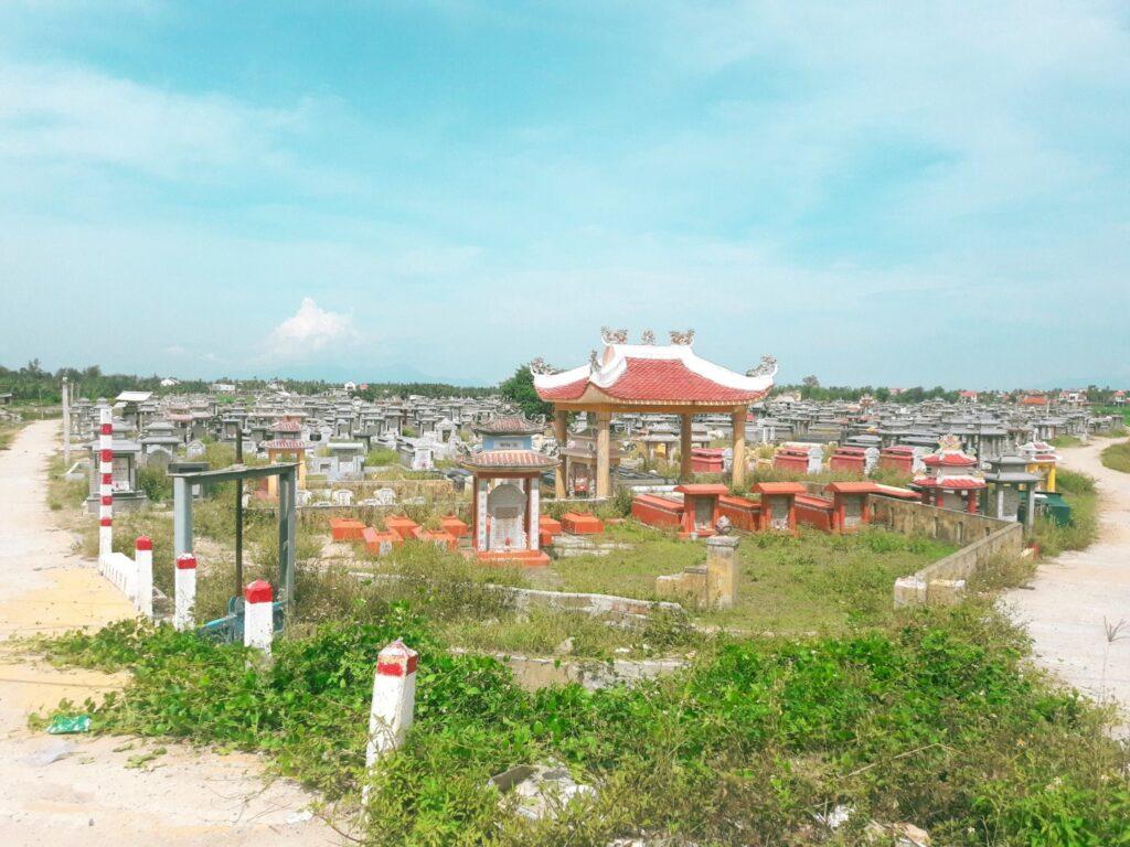 cimitir hoi an