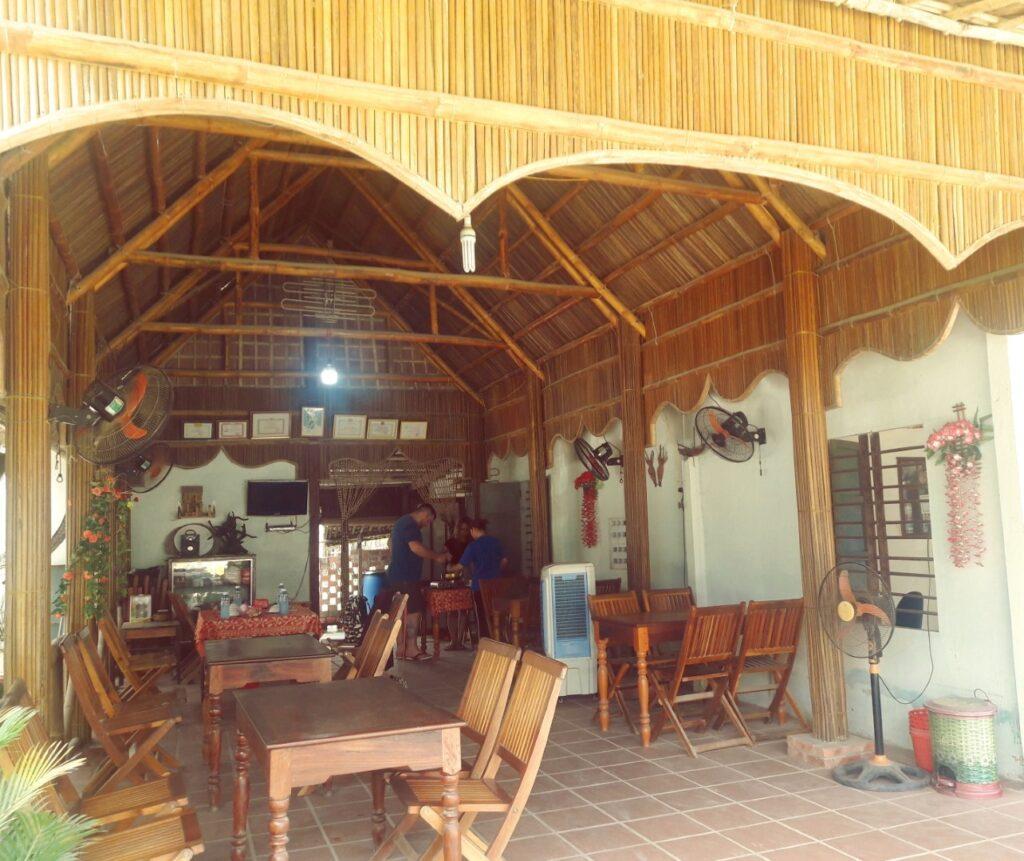 restaurant sat pescaresc hoi an