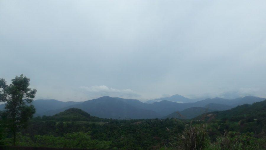 taiwan nature