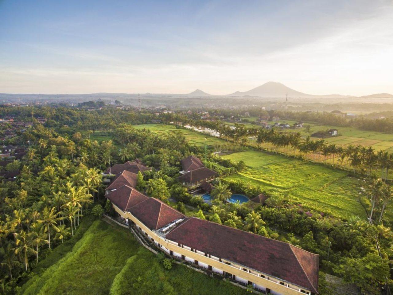 bhuwana ubud hotel bali cazare