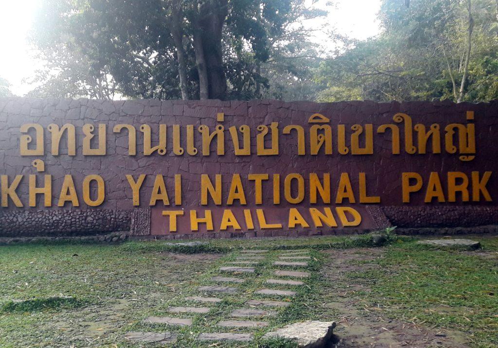 parcul national khao yai thailanda
