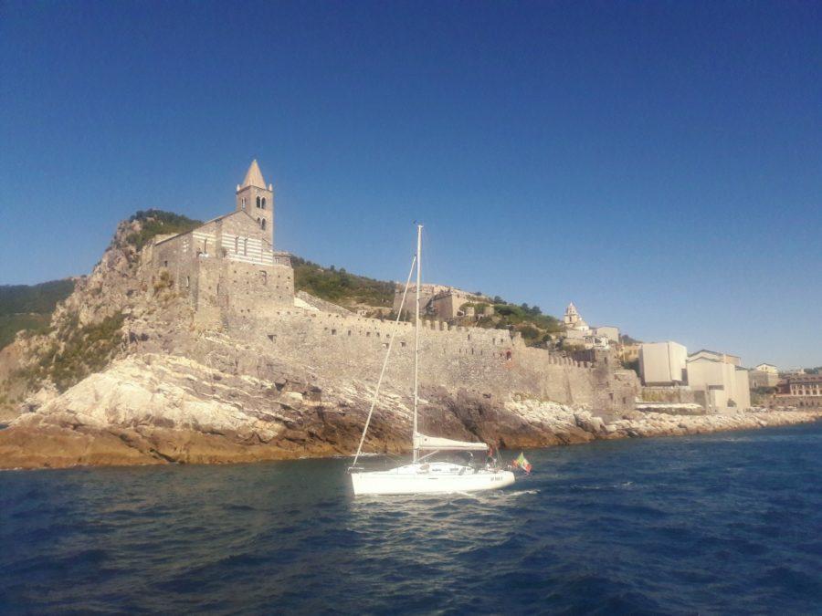 chiesa di san pietri portovenere