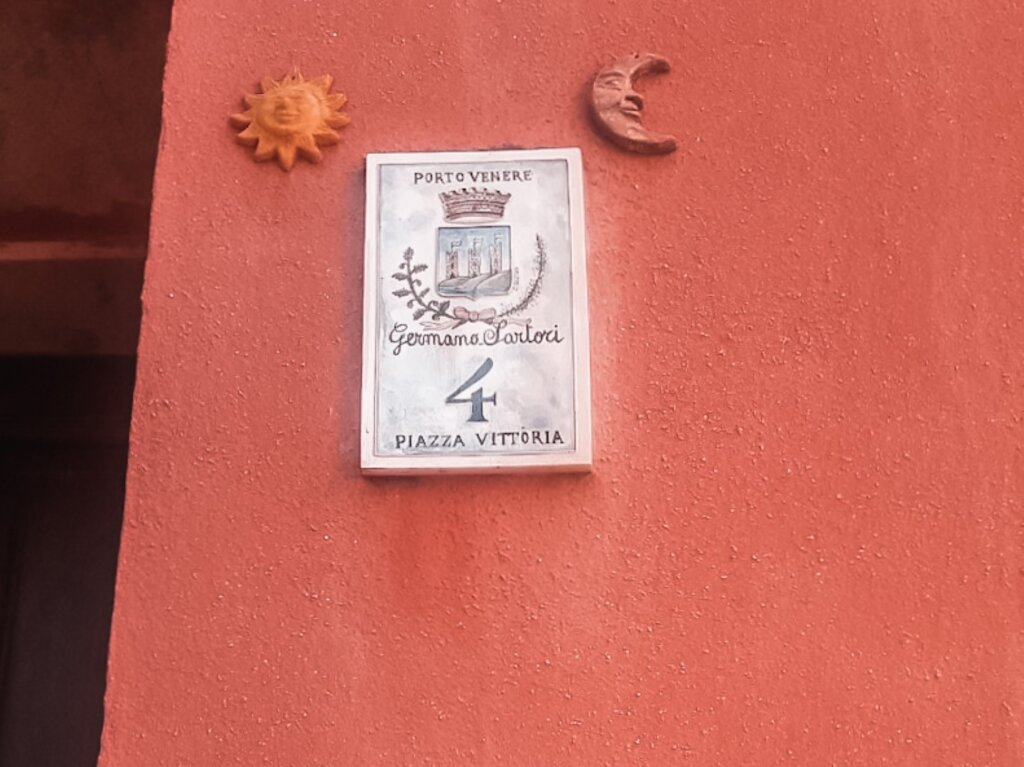 portovenere detaliu