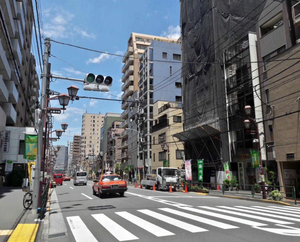 nezu yanesen tokyo japonia