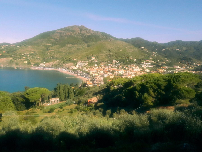 levanto cinque terre italia