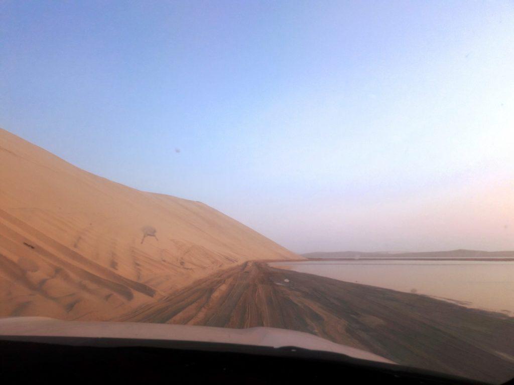 inland sea qatar