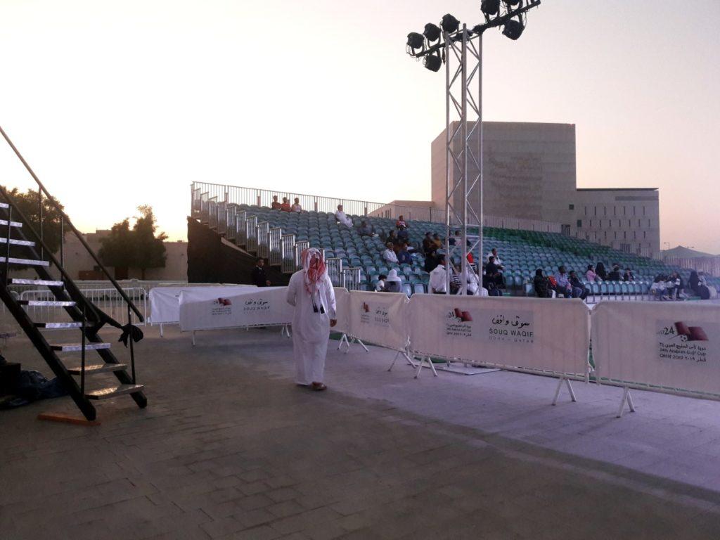 football doha qatar