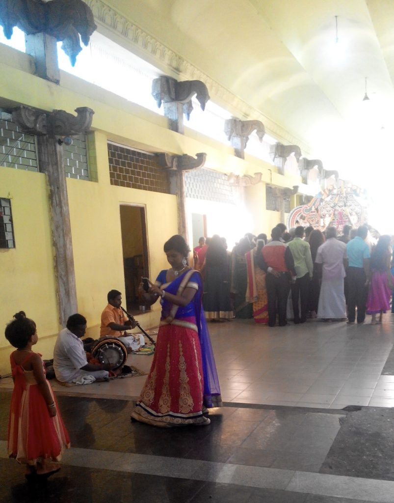 nunta hindusa negombo sri lanka