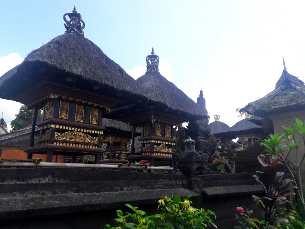 penglipuran bali temple