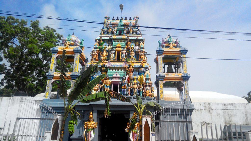 templul kali amman negombo
