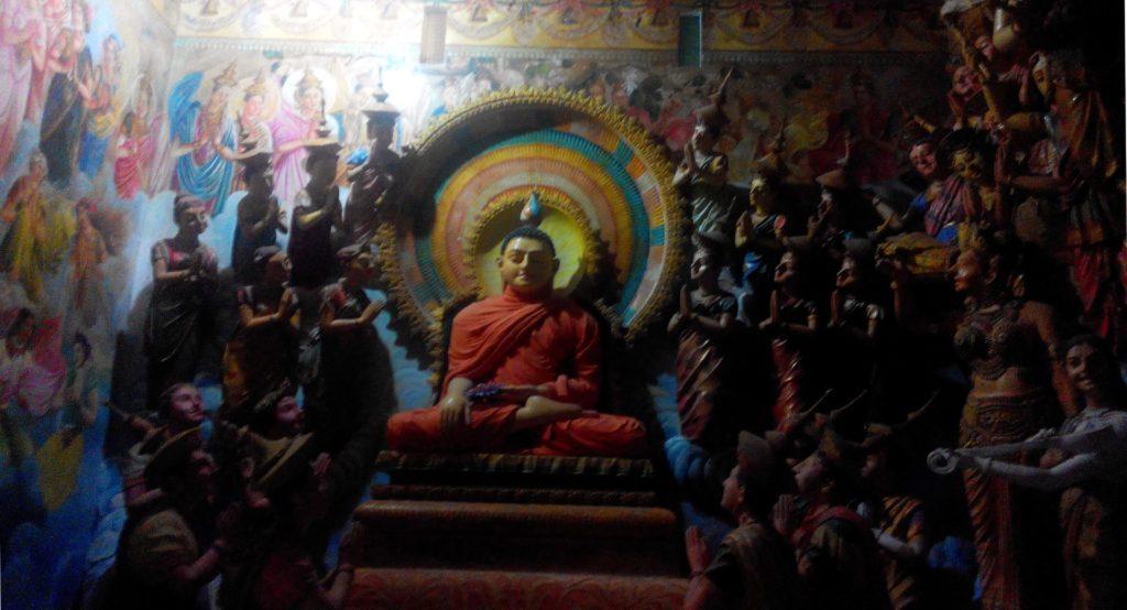 templul angurukaramulla interior