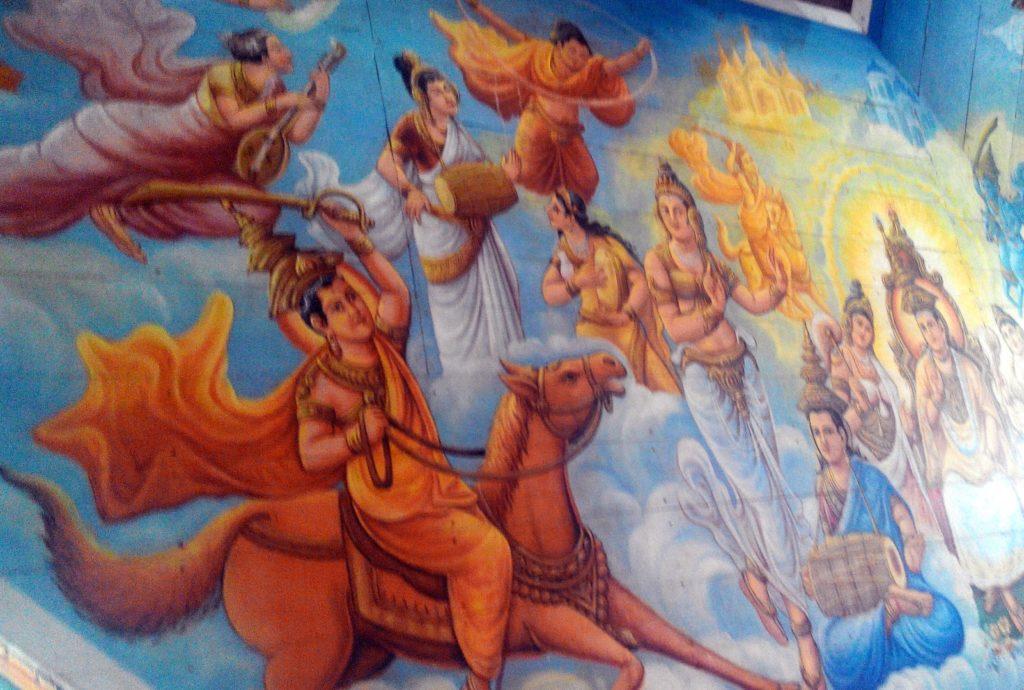 fresca angurukaramulla templu negombo