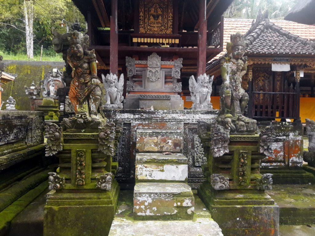 templul kehen bali