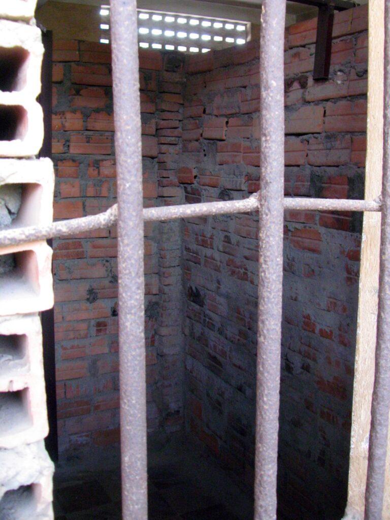 muzeul genocidului cambodgia phnom penh