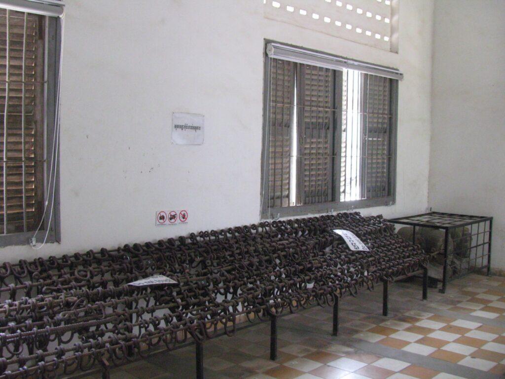 catuse muzeul genocidului cambodgia