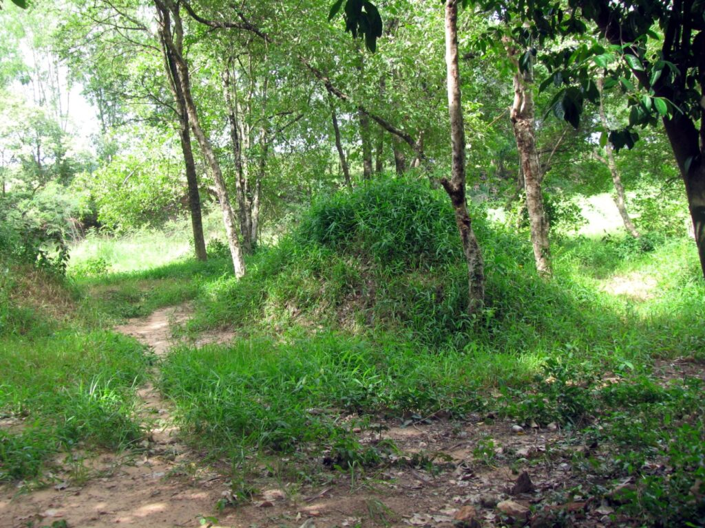 gropi comune killing fields phnom penh cambodgia