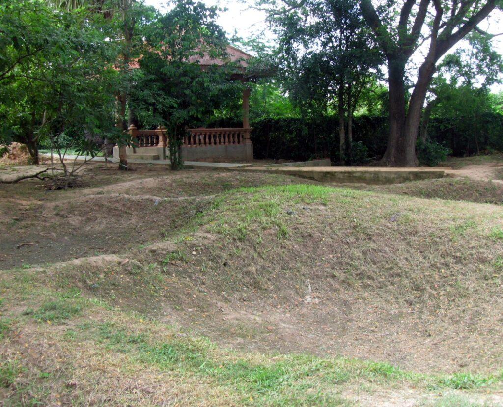 gropi comune choeung ek phnom penh