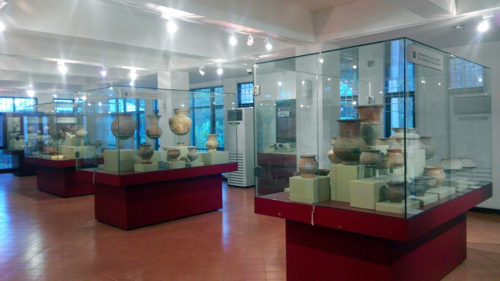 muzeul national ban chiang