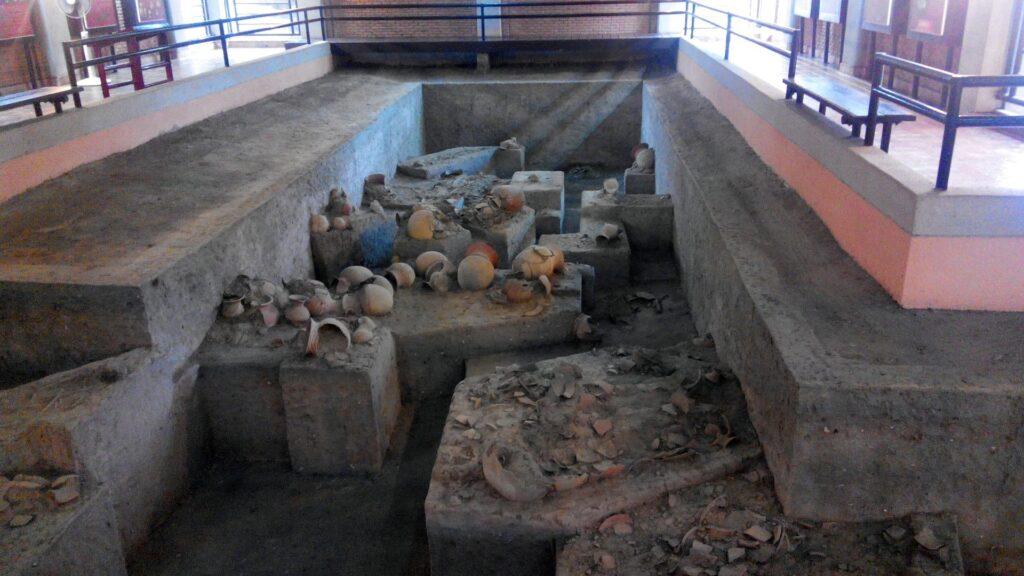 ban chiang sit arheologic