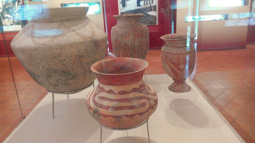 ceramica ban chiang