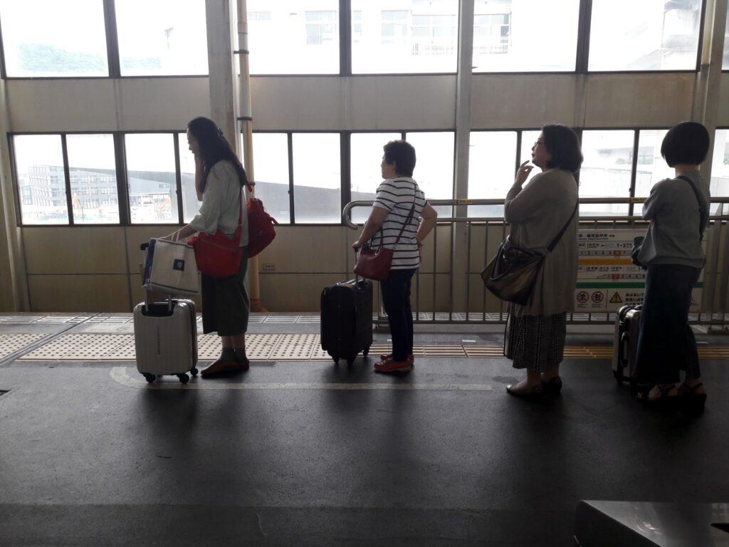pasageri shinkansen